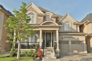 3145 Larry Cres, Oakville