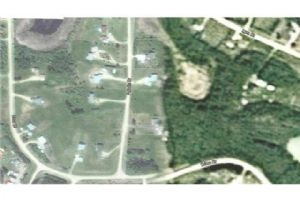 Undisclosed Address, Rural Parkland County