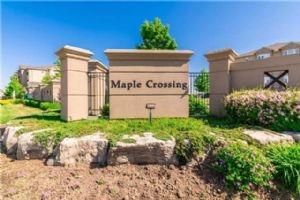 Main/Maple, Milton