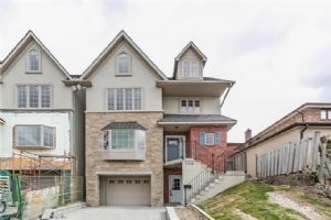 2589 Islington Ave, Toronto