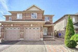 Ravineview/Country Drive, Vaughan