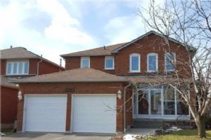 3127 Orleans Rd, Mississauga