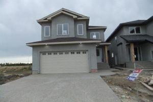 6036 168 Avenue, Edmonton
