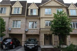 St. Martins Drive And Bayly, Pickering