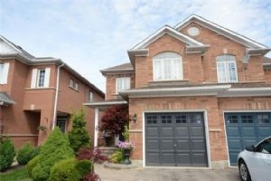 3988 Arbourview Terr, Mississauga