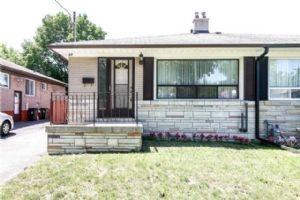 Brimley Rd/Dorcot Ave, Toronto