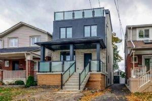 162 Blantyre Ave, Toronto