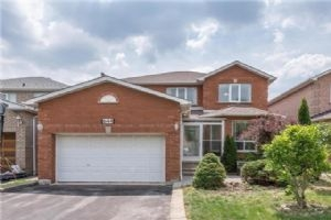 644 Patriot Dr, Mississauga