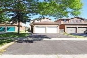 3403 Chartrand Cres, Mississauga