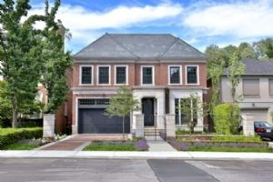 251 Forest Hill Rd, Toronto