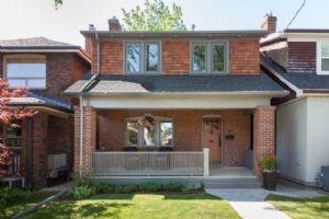 54 Primrose Ave, Toronto