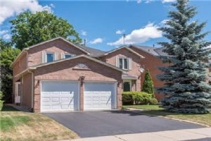 2085 Grand Blvd, Oakville