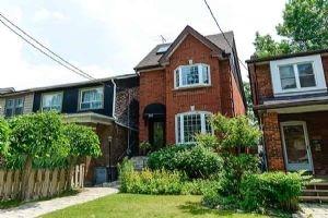 281 Davisville Ave, Toronto