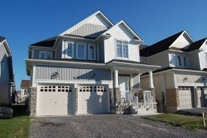 21 Deacon Cres, Kawartha Lakes