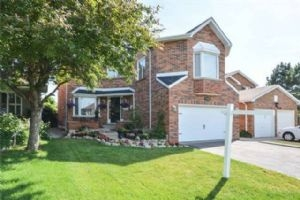 4131 Colonial Dr, Mississauga