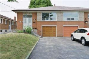 36 Charrington Cres, Toronto