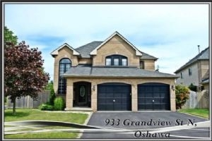 933 Grandview St N, Oshawa, Durham