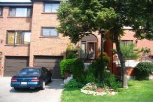 Islington/Dixon, Toronto