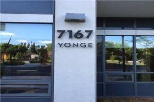 7167 Yonge St, Markham