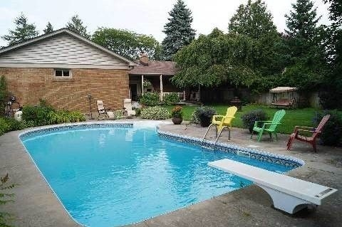 264 Pinewood Tr Mls W3532046 See This Detached House For Sale In Mineola Mississauga