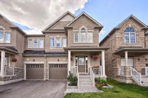 55 Win Timbers Cres, Whitchurch-Stouffville