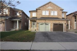 3342 Fountain Park Ave, Mississauga