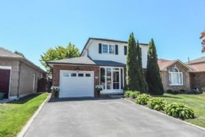 97 George Reynolds Dr, Clarington