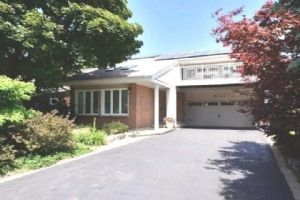4111 Sharonton Crt, Mississauga