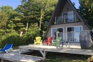 1663 Chief Joseph Snake Rd, Georgina Islands