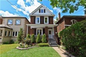 582 Beresford Ave, Toronto