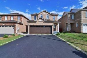 $588,000 • 35 Summerdale Cres, Brampton