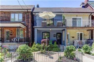 318 Montrose Ave, Toronto