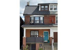 915 Ossington Ave, Toronto
