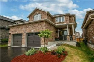 31 Imperial Crown Lane, Barrie