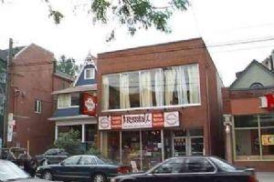 1977 Queen St E, Toronto