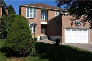 63 Forty Second St, Markham