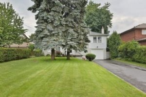 2084 Stanfield Rd, Mississauga
