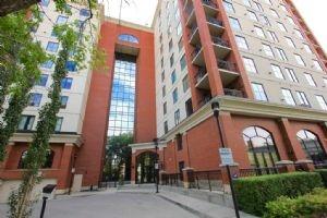 705 10108 125 Street, Edmonton