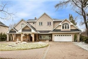 3328 Credit Heights Dr, Mississauga