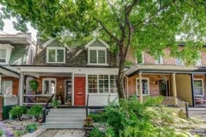 65 Badgerow Ave, Toronto