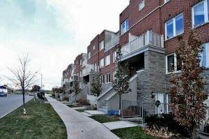 Martin Grove And Eglinton, Toronto