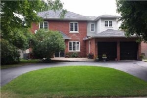 2183 Stanfield Rd, Mississauga
