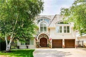 849 Indian Rd, Mississauga