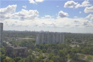 Islington, Toronto