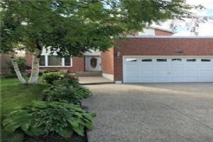 312 Wendron Cres, Mississauga