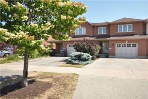 6101 Rowers Cres, Mississauga