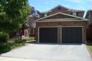 3396 Ingram Rd, Mississauga