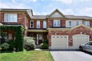 52 Dougherty Cres, Whitchurch-Stouffville