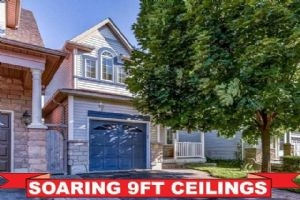 25 Charest Pl, Whitby