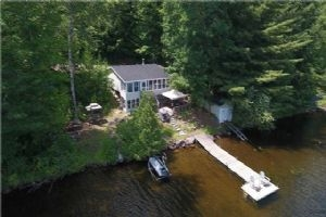 417 Claytons Cove Rd, Wollaston